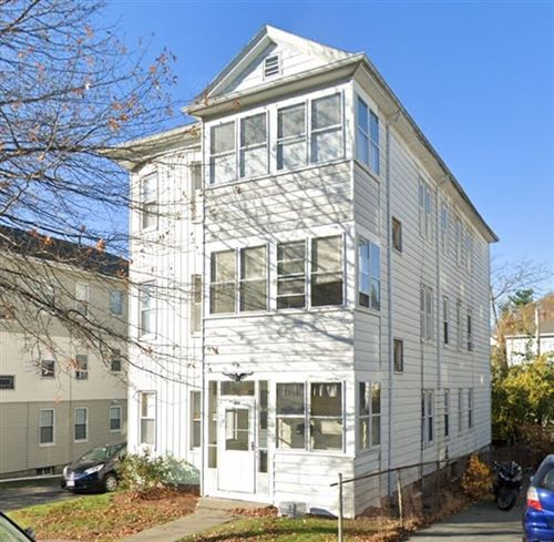 Photo of 184 Fairmont Ave, Worcester, MA 01604 (MLS # 72912832)