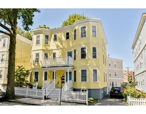 Photo of 19 Cambridge Terrace #2, Cambridge, MA 02140 (MLS # 72558833)