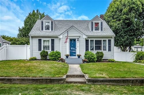 Photo of 15 Violet Rd, Peabody, MA 01960 (MLS # 72704833)