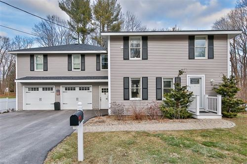 Photo of 18 Cannon Hill Ave, Groveland, MA 01834 (MLS # 72774833)