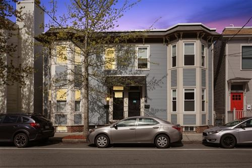 Photo of 37 Fulkerson St, Cambridge, MA 02141 (MLS # 72827833)