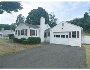 Photo of 243 Circle Dr, West Springfield, MA 01089 (MLS # 72560834)