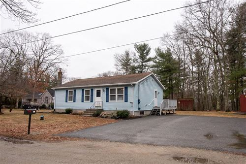 Photo of 16 Campbell St, Webster, MA 01570 (MLS # 72624834)