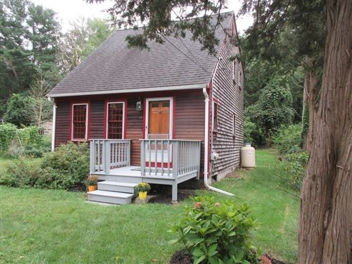 Photo of 16 Atwood St., Kingston, MA 02364 (MLS # 72896834)