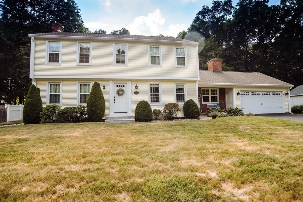 269 Forest Glen, West Springfield, MA 01089 - #: 72680834