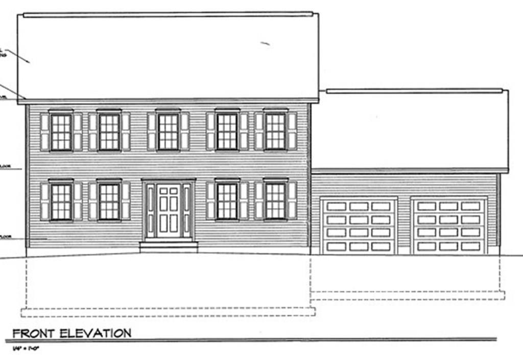 148 Parker  Street #Lot 3, Maynard, MA 01754 - MLS#: 72733834