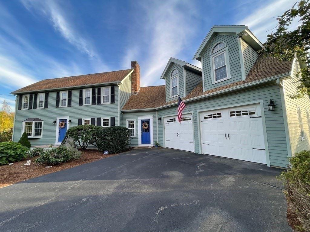 19 Partridge, Franklin, MA 02038 - MLS#: 72911834
