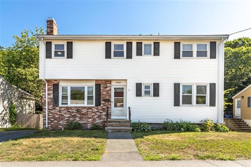 Photo of 19 Daniel Terrace, Peabody, MA 01960 (MLS # 72686835)