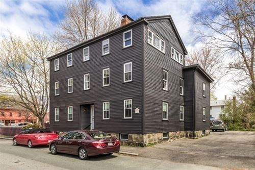 Photo of 27 DANIELS STREET #2, Salem, MA 01970 (MLS # 72789835)