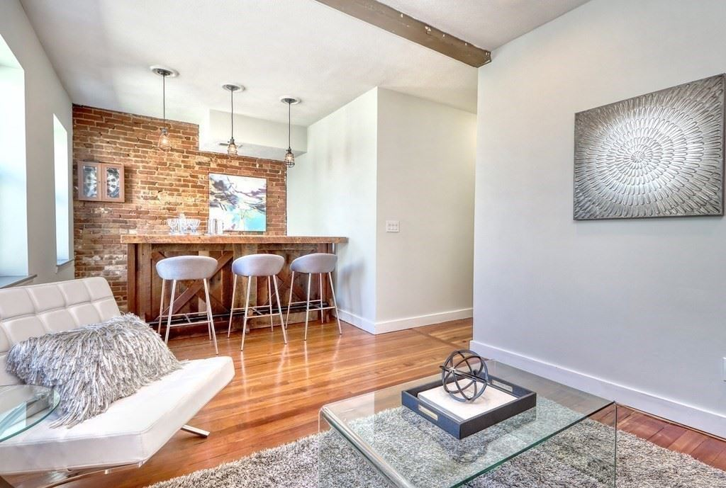 Photo of 182 Cottage #401, Boston, MA 02128 (MLS # 72827835)
