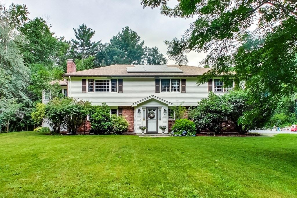 47 Wildwood Dr, Bedford, MA 01730 - #: 72873835