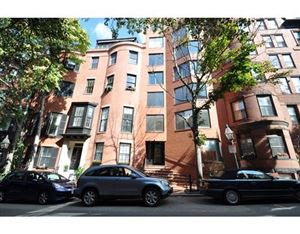Photo of 32-34 Hancock #1E, Boston, MA 02114 (MLS # 72568836)