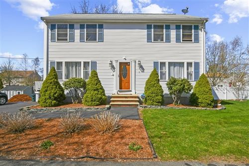 Photo of 5 Spinale Road, Peabody, MA 01960 (MLS # 72816836)