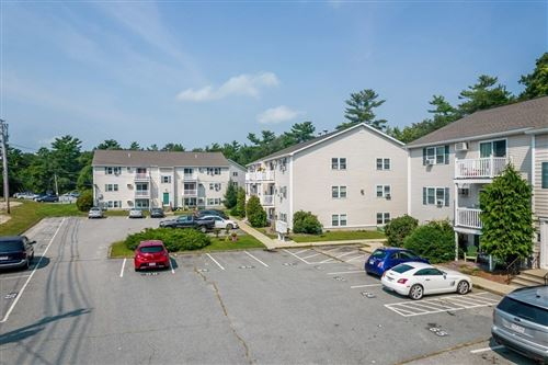 Photo of 1607 Braley Road #71, New Bedford, MA 02745 (MLS # 72897836)