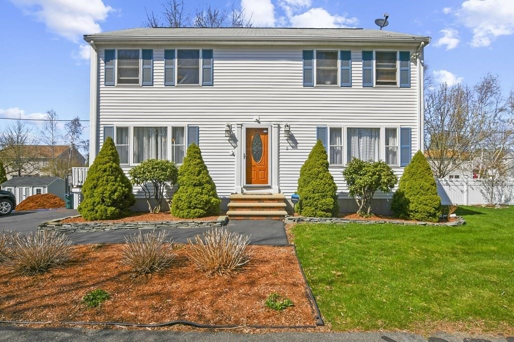 5 Spinale Road, Peabody, MA 01960 - #: 72816836