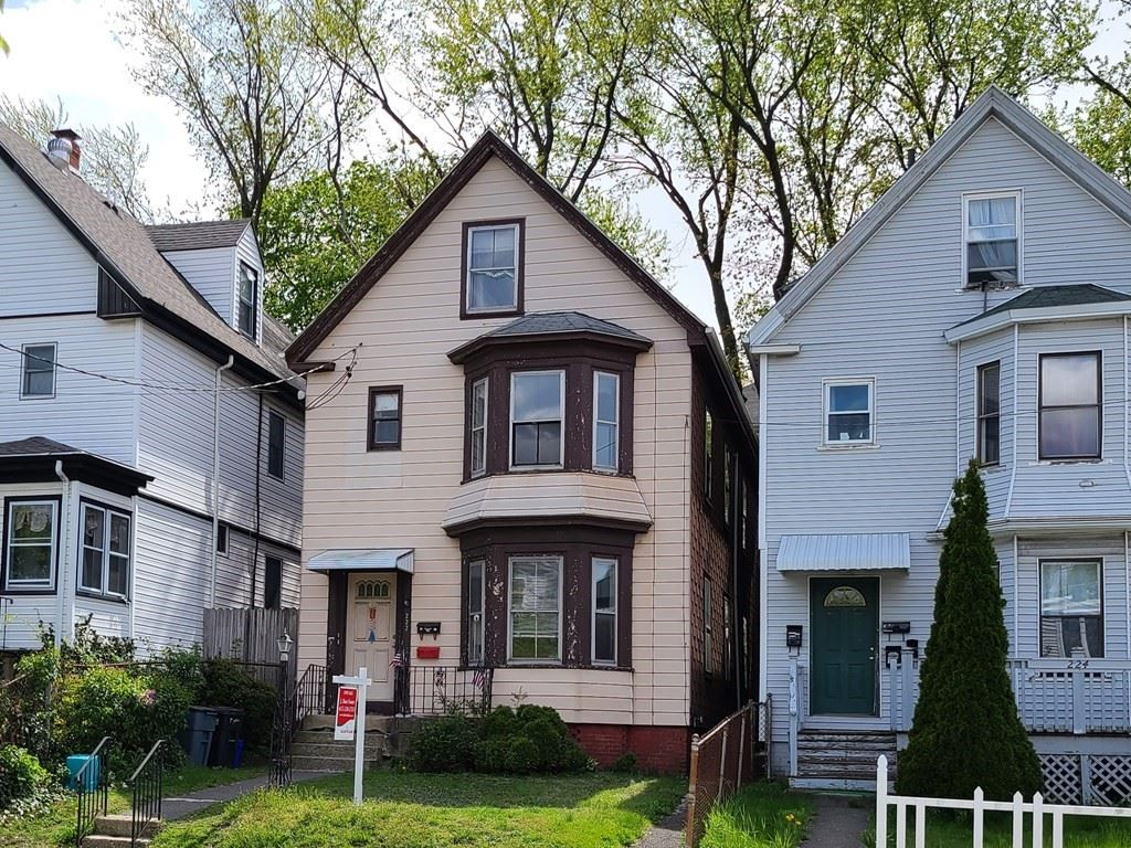 222 Webster Ave, Chelsea, MA 02150 - MLS#: 72827836