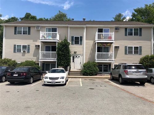 Photo of 1599 BRALEY ROAD #58, New Bedford, MA 02745 (MLS # 72682837)