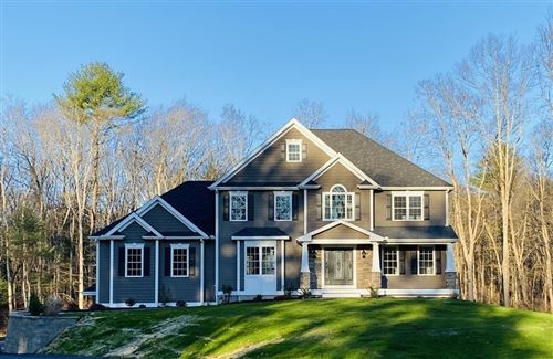 Photo of 220 Tremont St, Rehoboth, MA 02769 (MLS # 72714837)