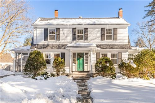 Photo of 15 Subway Ave, Chelmsford, MA 01824 (MLS # 72789837)