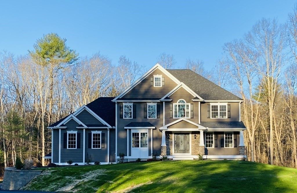 220 Tremont St, Rehoboth, MA 02769 - MLS#: 72714837