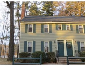 Photo of 821 Wellman Ave. #821, Chelmsford, MA 01863 (MLS # 72441838)
