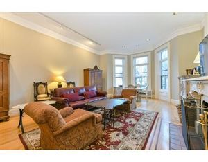 Photo of 86 Commonwealth Ave #1F, Boston, MA 02116 (MLS # 72530838)