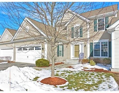 Photo of 27 Arbor Glen Dr #27, Stow, MA 01775 (MLS # 72611838)