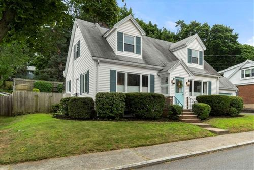 Photo of 3 Raymond Avenue, Salem, MA 01970 (MLS # 72704838)
