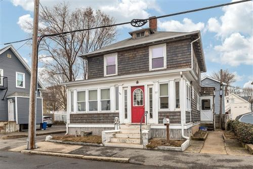 Photo of 57 Chase St, Beverly, MA 01915 (MLS # 72809838)