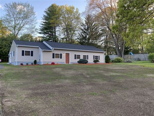 Photo of 32 Warren Street, Upton, MA 01568 (MLS # 72826838)