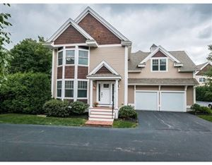 Photo of 8 Thurston Place #8, Medfield, MA 02052 (MLS # 72437839)