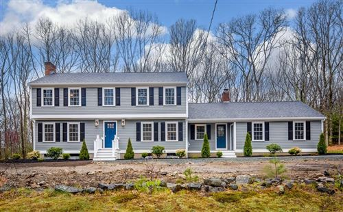 Photo of 31 Crest Dr, Dover, MA 02030 (MLS # 72638839)