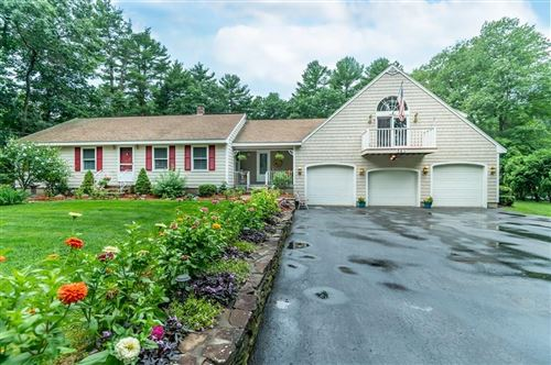 Photo of 781 Forest Street, North Andover, MA 01845 (MLS # 72697839)