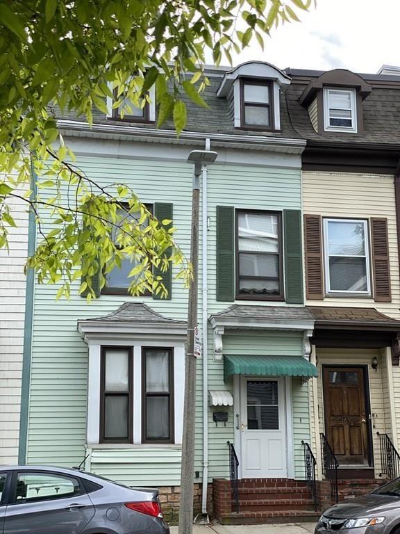 165 W 3Rd St, Boston, MA 02127 - #: 72655839