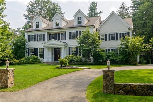 Photo of 68 Woodcliff Rd, Wellesley, MA 02481 (MLS # 72558840)