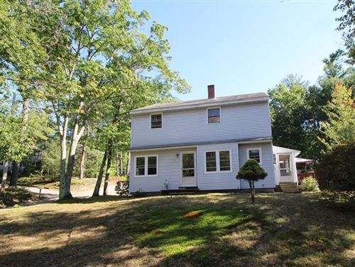 Photo of 31 Wares Rd, Ashby, MA 01431 (MLS # 72905840)