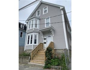 Photo of 147 State St., New Bedford, MA 02740 (MLS # 72528841)