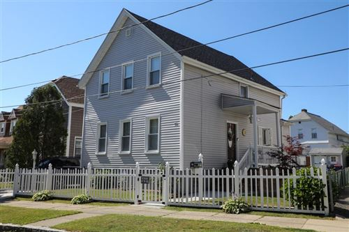 Photo of 18 Circuit Street, New Bedford, MA 02740 (MLS # 72685841)