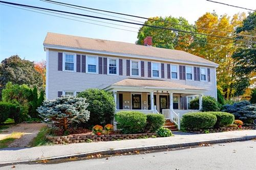 Photo of 36-40 Center Street, Andover, MA 01810 (MLS # 72744841)