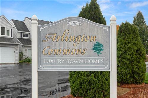 Photo of 130 Arlington St #1, Dracut, MA 01826 (MLS # 72750841)