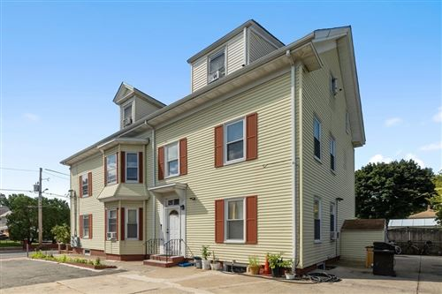 Photo of 13 Jacobs St, Peabody, MA 01960 (MLS # 72893841)