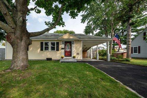 Photo of 255 Reed Street, Manchester, NH 03102 (MLS # 72894841)