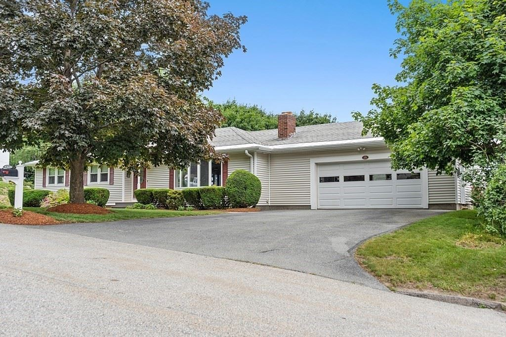 131 Country Ln, Leominster, MA 01453 - MLS#: 72848841