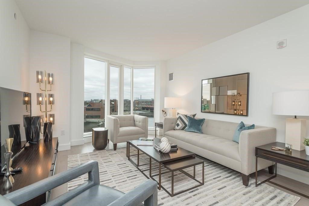 Photo of 100 Lovejoy Place #9H, Boston, MA 02114 (MLS # 72873841)