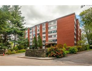 Photo of 22 Chestnut Place #204, Brookline, MA 02445 (MLS # 72566842)