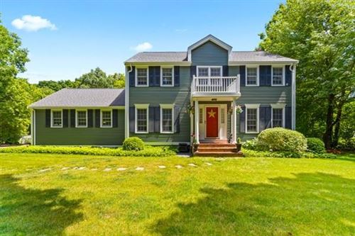 Photo of 107 Messenger St, Plainville, MA 02762 (MLS # 72688842)
