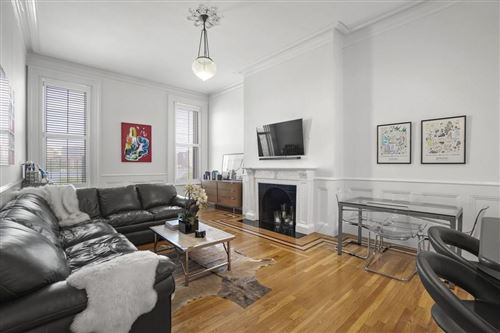 Photo of 322 Beacon Street #6, Boston, MA 02116 (MLS # 72730842)