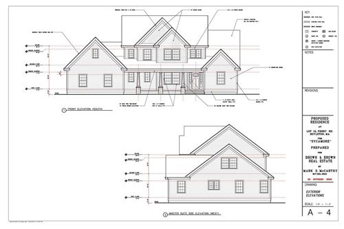 Photo of 47 Perry Rd, Boylston, MA 01505 (MLS # 72786842)