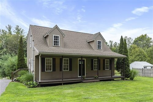 Photo of 720 Old Petersham Rd, Barre, MA 01005 (MLS # 72897842)