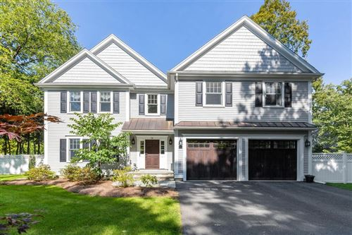 Photo of 79 Manor Ave, Wellesley, MA 02482 (MLS # 72885843)